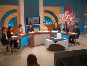 "Gifu Television Broadcast Program ""Charity Special 2007"""